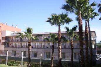 Albergue Juvenil Residencia Universitaria Vila Nova :