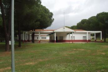Albergue Campamento Juvenil Puente de Retama :