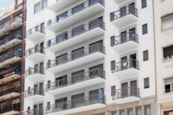 Albergue Juvenil Residencia la Concepción (Valencia) :