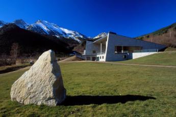 Albergue Juvenil MónNatura Pirineus :