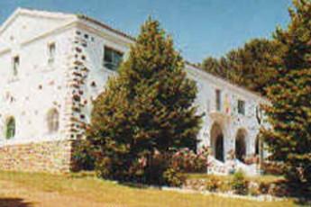 Albergue Juvenil Santa María de Guadalupe :