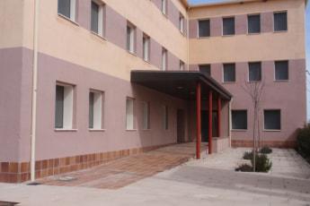 Albergue Villa de Nava (Nava de la Asunción) :