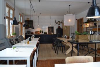 Härnösand/Sågverket : hostel interior