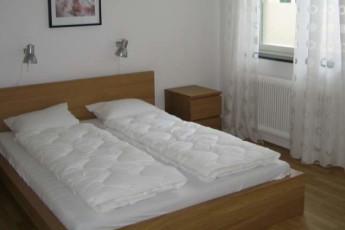 Härnösand/Snibben : hostel interior