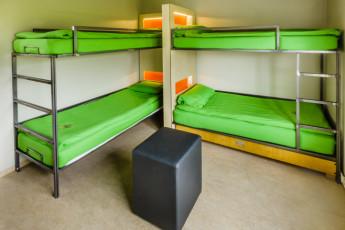 Reykjavik City : hostal en residencia en Reykjavik City Hostel