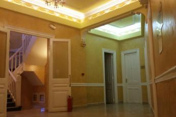 Athens - Hotel Lozanni :