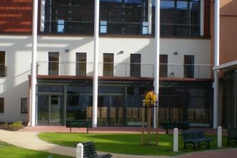 Görlitz : Hostel Goerlitz