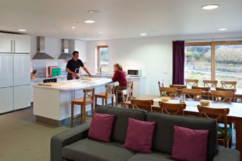Isle of Coll - Coll Bunkhouse : image of Isle of Coll