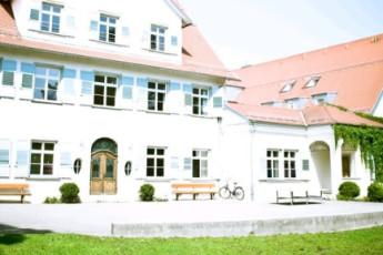 Lindau : Lindau hostel image