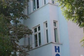 Erfurt - JH Klingenstraße :
