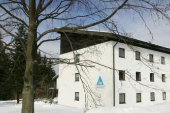 Haidmühle :