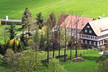 Jonsdorf  'Dreiländereck' :