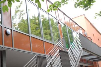 Bad Bergzabern : Bad Bergzabern hostel external image