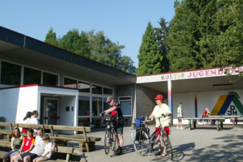 Bad Driburg : Bad Driburg hostel external image
