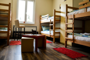 Belgrade - Hostel Friends Kalemegdan :