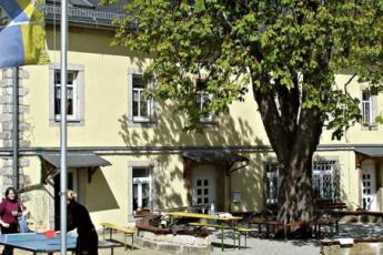 Bad Schandau-Ostrau : Bad Schandau Ostrau