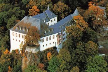 Burg Bilstein : Burg Bilstein