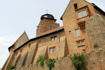 Burg Breuberg : Burg Breuberg