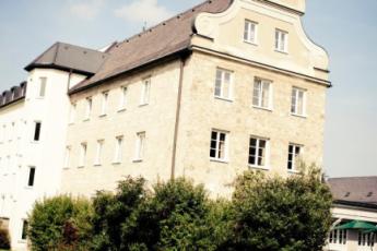 Burghausen : Burghausen