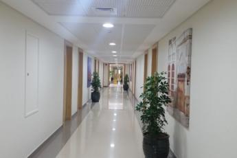 Isa Town Sports City : Isa Town Sports City hallway image