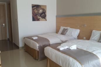 Isa Town Sports City : Isa Town Sports City bedroom image
