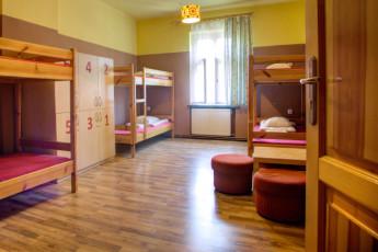 Krakow - Hostel Atlantis :
