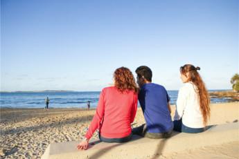 Sydney - Cronulla Beach YHA :