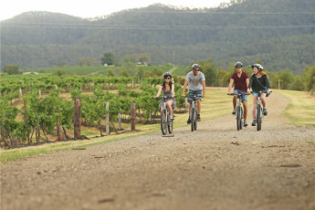 Hunter Valley YHA :