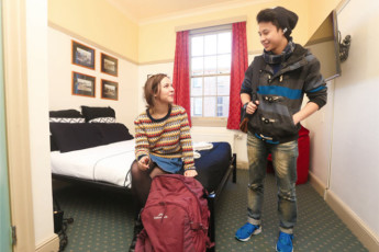 Blue Mountains YHA - Katoomba :