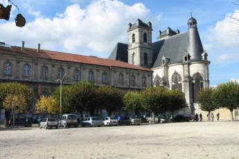 Saint-Mihiel : Saint-Mihiel hostel image