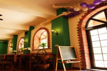 Dalian Gap Year Youth Hostel : Dalian Gap Year Youth Hostel image