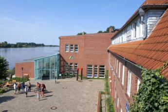 Lauenburg-Zündholzfabrik :
