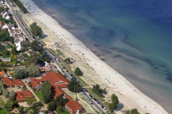 Scharbeutz-Strandallee :