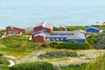 Helgoland :