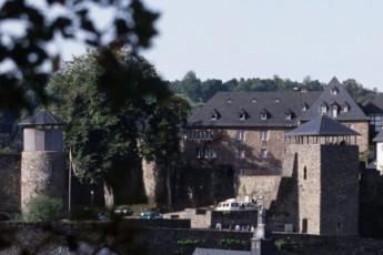Monschau - Castle :