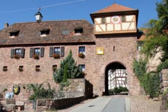 Neckargemünd-Dilsberg :