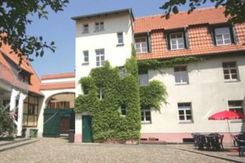 Quedlinburg :
