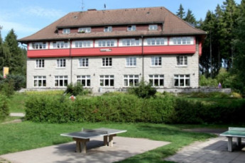 Schluchsee - Seebrugg :