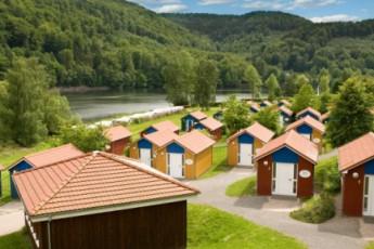 Vöhl - Hohe Fahrt am Edersee :