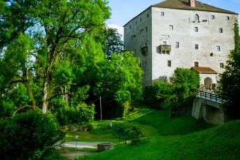 Saldenburg :