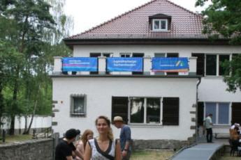 Oranienburg - JH Sachsenhausen :