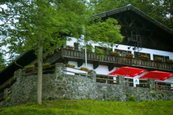 Walchensee :