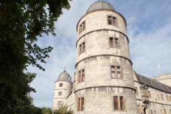 Wewelsburg :