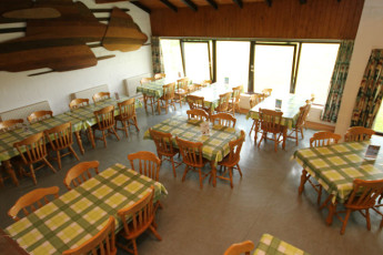 Torridon SYHA : Torridon Dining Room