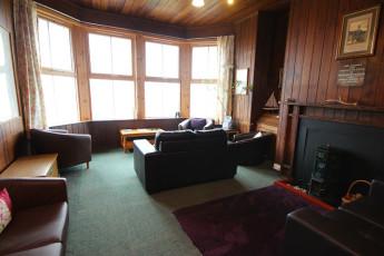 Gairloch Sands SYHA : Gairloch Lounge