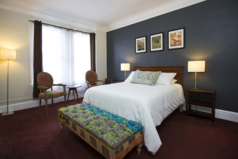HI - San Francisco - City Center : Premium Private Room
