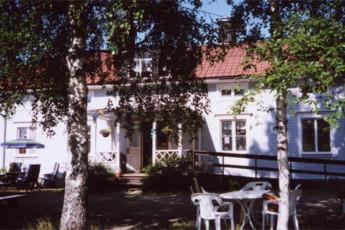 Ockelbo : hostel exterior