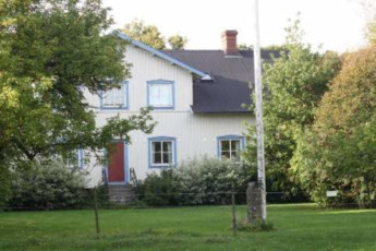 Vare/Varberg : hostel exterior