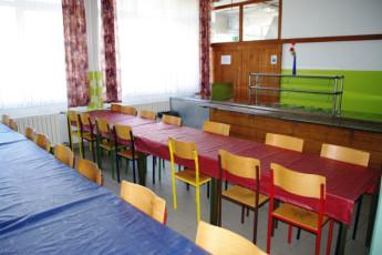 Youth Hostel Sevnica : Sevnica hostel classroom image