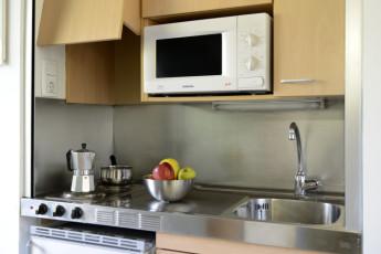 Bilbao - Blas de Otero : kitchen